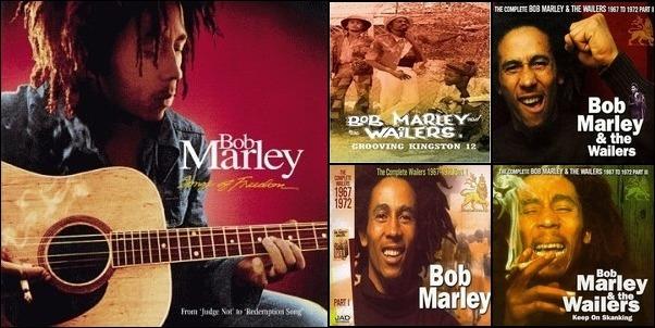 Ingoodcompany's reggae
