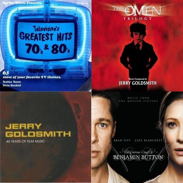 Modern TV & Movie Soundtracks