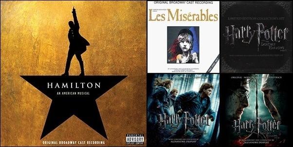 Musicals & other junk