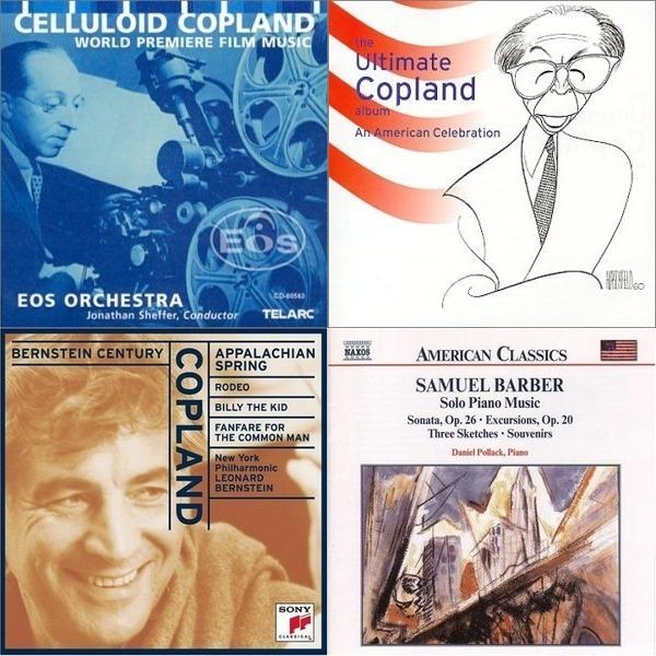 Bellini's Music