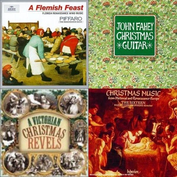 Neo-Jazz Christmas