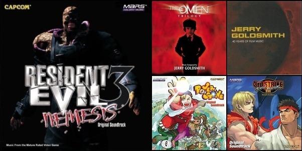 big soundtrack hits