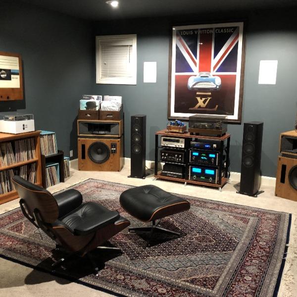 Audio File Gold