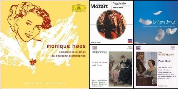 My classical music