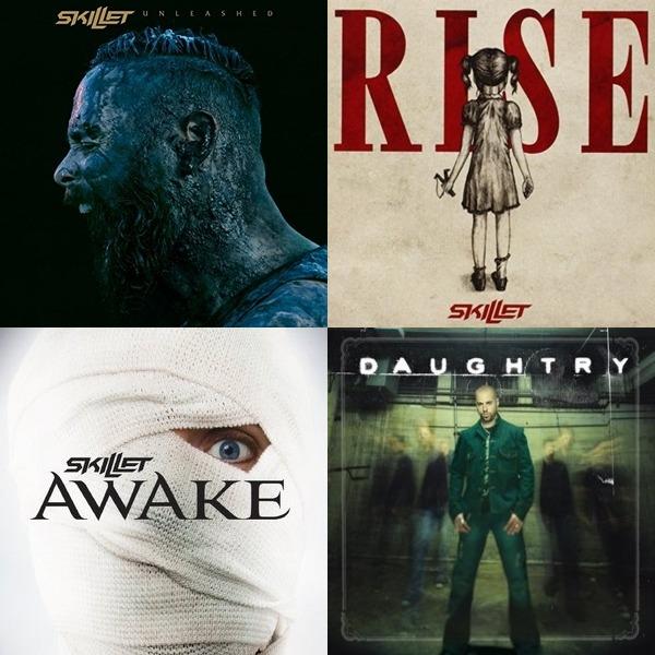 Best Rock Songs