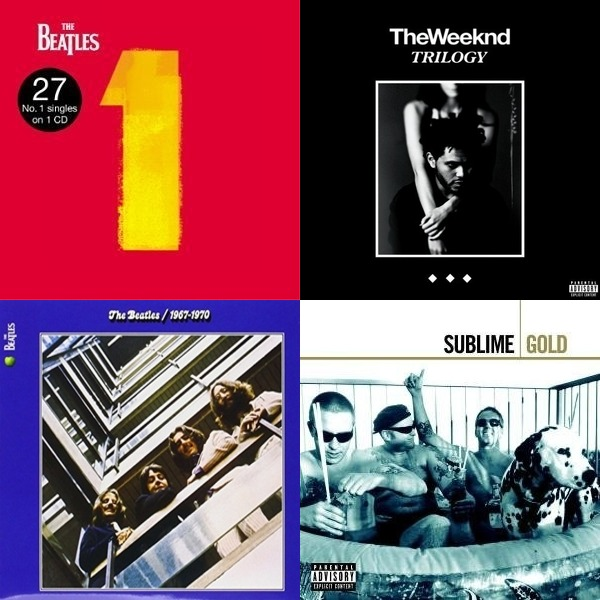 Good music- old and new