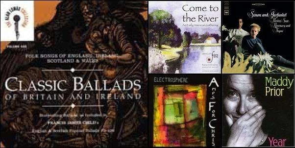 The Child Ballads