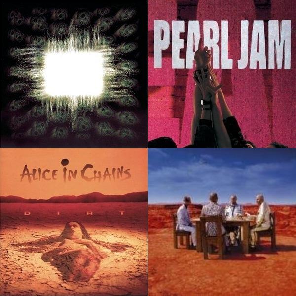 Alternative-Grunge