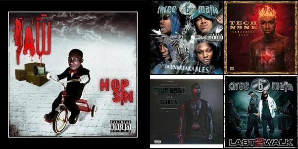 hardcore raps