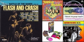 Garage Band Freak-Out