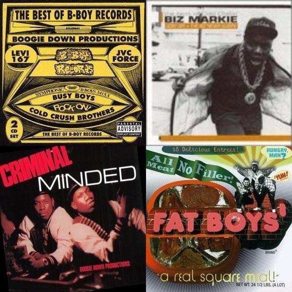 Old Skool Rap