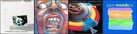 1970's (and some 80's) Progressive Rock