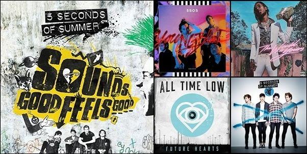 Favorite songsssssssss