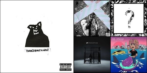 Todays playlist