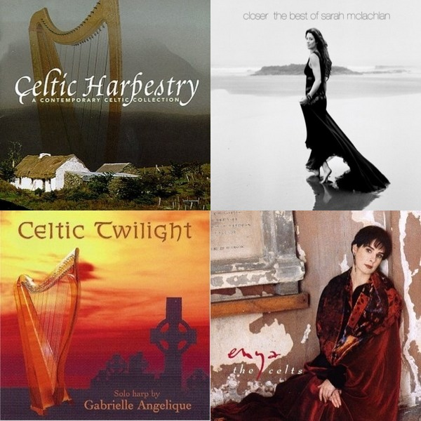 Celtic Majestic