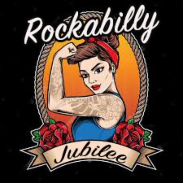 Rockabilly Jubilee