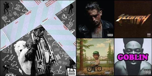 some good rap music