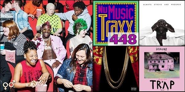 tristions 1st playlist
