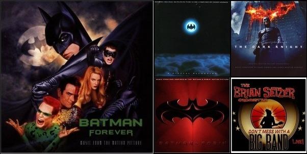 Batman Rules