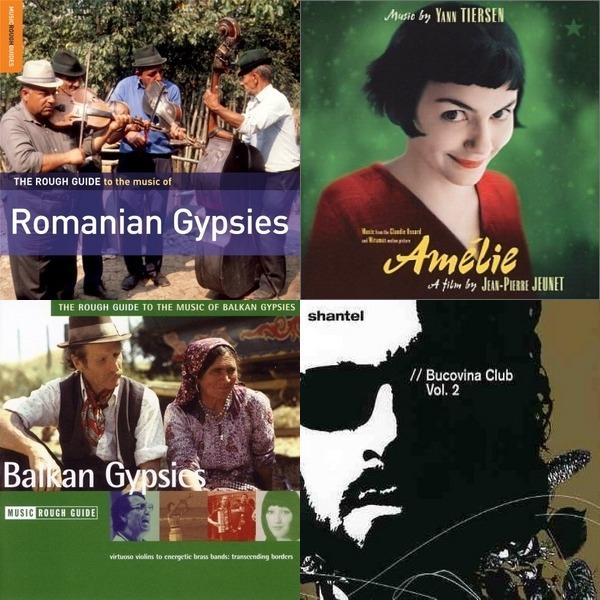 Gypsies, Punks & Balkan Beats