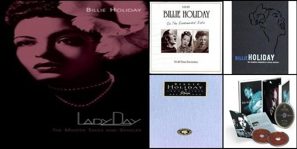 Blues Jazz Mix