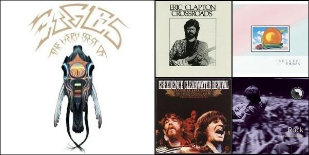 Bob's Classic Rock Music