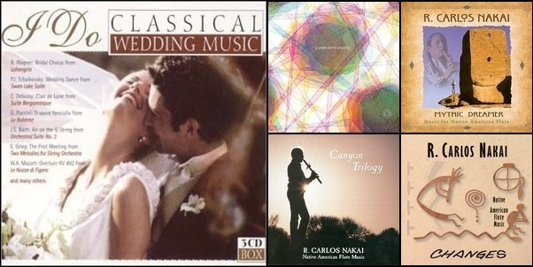 Classical Relaxing Mind Body & Soul