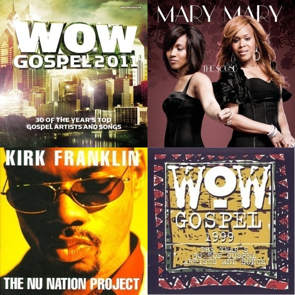 BEST GOSPEL SONGS