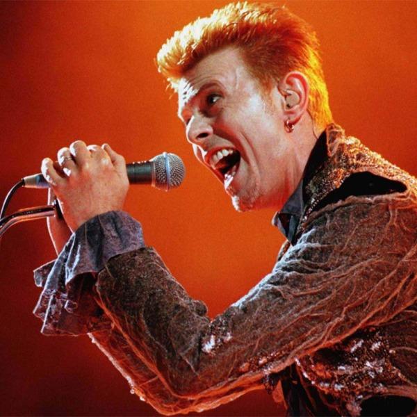 Ziggy to the Mothership.