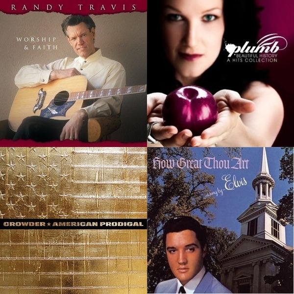 K70 Christian music