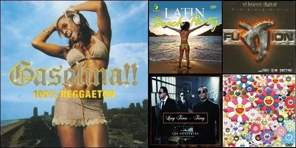 Latino Urbano!