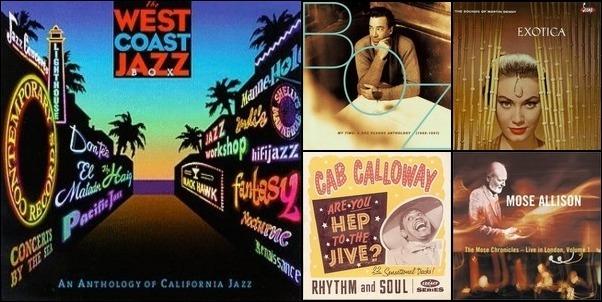 KC's Jazz