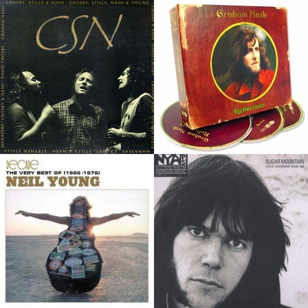 Neil Young Complete
