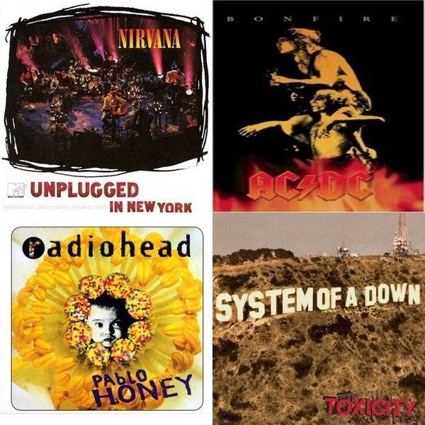 best albums