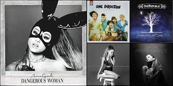 My Favorite Songs Playlist 02
