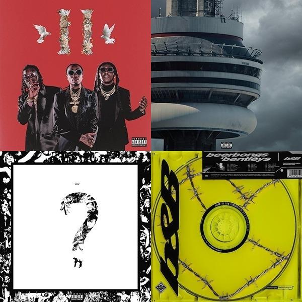 The Supreme Playlist