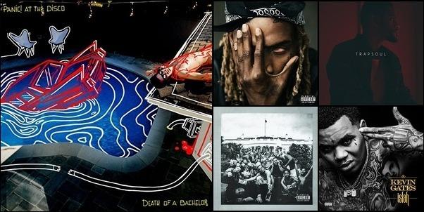 contemporary rap