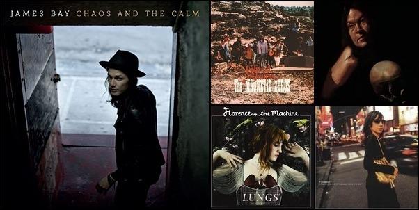 Indie Love Songs