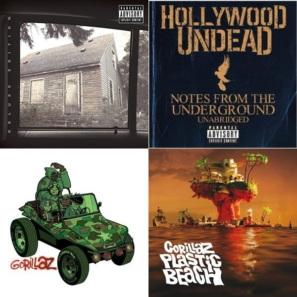 My Playlist 32