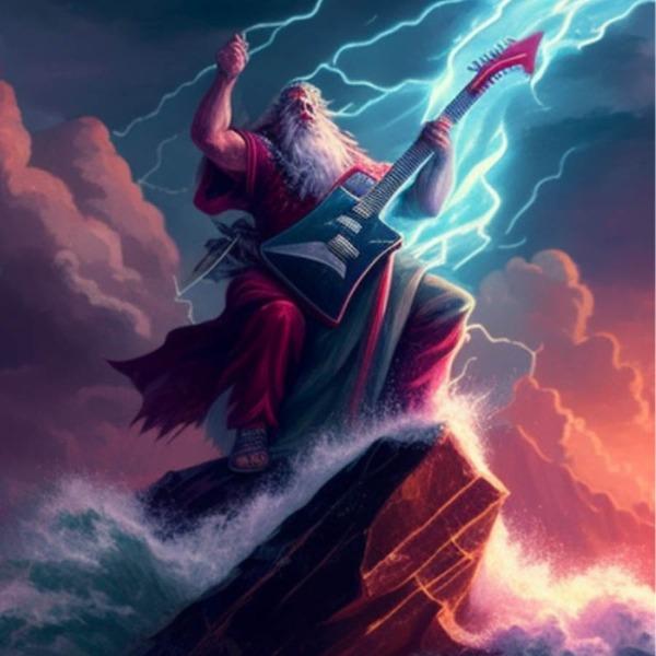 POWER METAL!!!