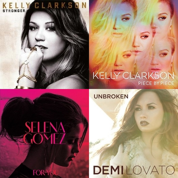 21 century pop by women