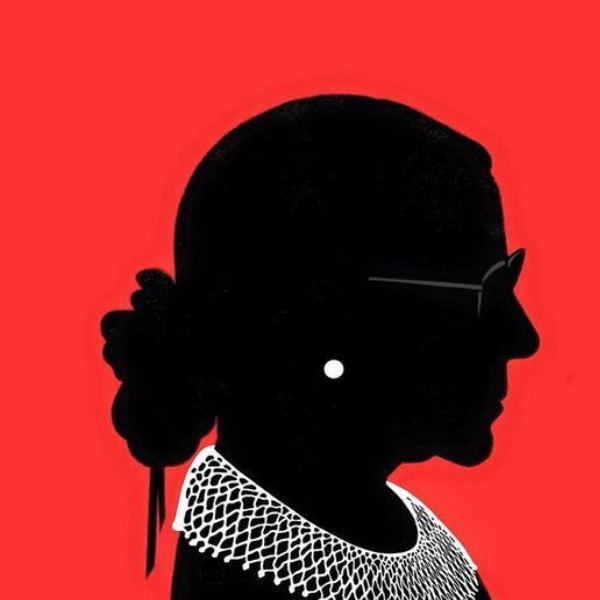 Notorious RBG Tribute