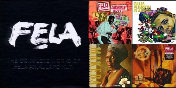 Zakisake's African Jams