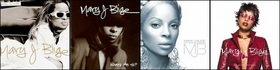 Mary J Blige Radio