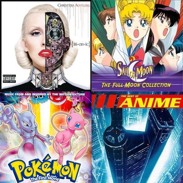 Best of anime