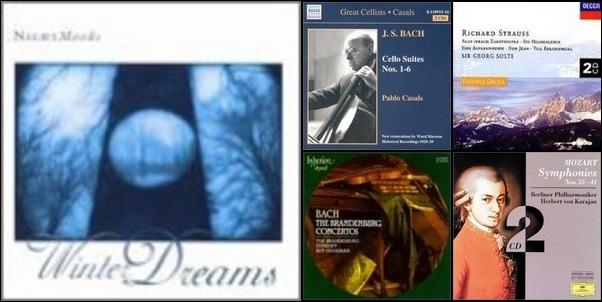 Preeti's Music