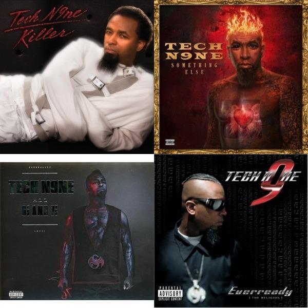 My rap hip hop musik