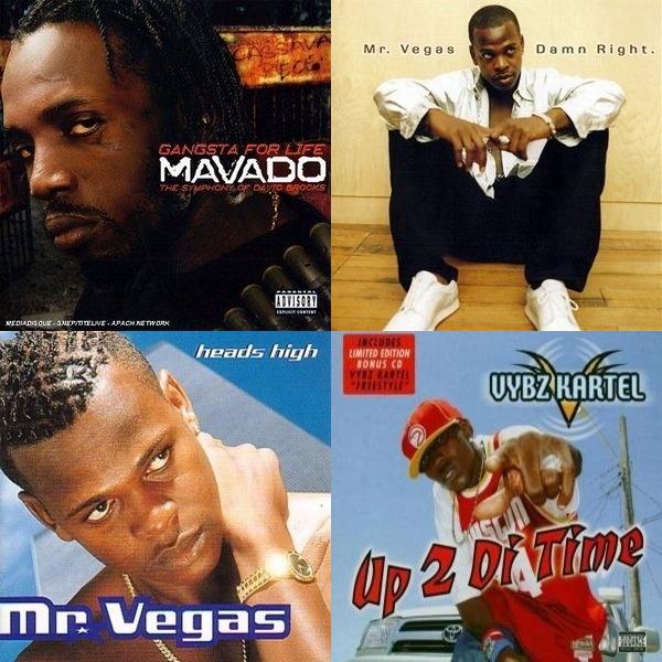 Lit Reggae Music
