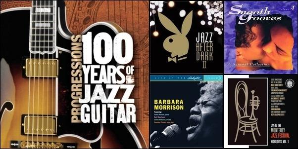Jazz - Live at the Dakota
