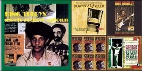 Natty Reggae